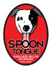 Spoon Tongue Ale by Highlands Hollow Brewery in Idaho