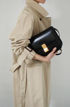 9cea41c36b Trench coats Celine bags - Habitually Chic You May Also Like What s HOT