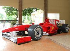 Best Full Size Formula One Show Car F Racing Car Simulator By - F1 show car