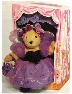 *Muffy vanderBear ~Sugar Plum Fairy