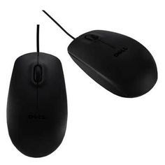 Dell USB Optical Scroll Mouse MS111 Deal Price Online