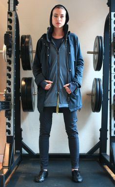 CHARLI COHEN: SPORT MEETS YOUNG TALENT | Fashion Editor at Large