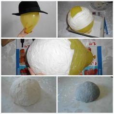 costume helmet