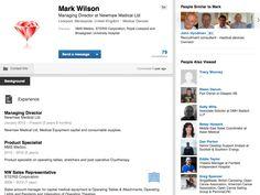 Social Media Setup by Toolkit Websites Social Media Services, Social Media Marketing, Profile View, Web Design, Medical, Branding, Messages, Website, Medical Doctor