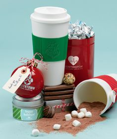 10 Ways to Promote Your Brand this Holiday Season | Your Brand Partner – Staples Promotional Products Official Blog