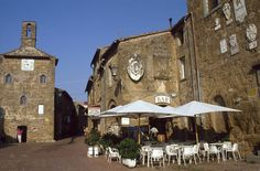 21 luoghi che non penseresti mai di visitare in Italia (e invece dovresti secondo il Telegraph)