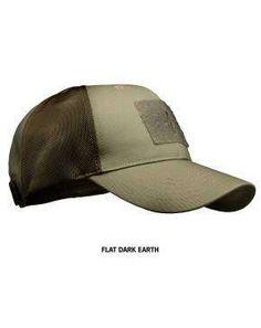 """HSP Trouble Shooter Hat + 1 DG Patch"""""""