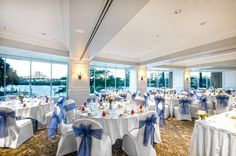 One of the 55 Best Wedding Venues in Queensland. Via Stay at Home Mum Best Wedding Venues, Stay At Home, Special Day, Table Decorations, Nails, Best Destination Wedding Locations, Finger Nails, Ongles