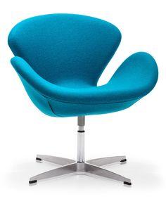 Island Blue Pori Chair