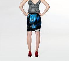 skirt artwork Tight