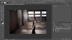Как размыть фон в photoshop? Мини-курс по ретуши - http://photoshopsecrets.ru/c/78q1J Написать комментарий в блоге: http://www.basmanov.photoshopsecrets.ru/
