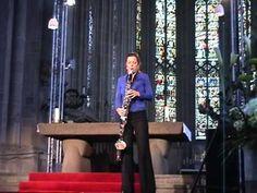 Karlheinz Stockhausen - HARMONIEN (2006) aus KLANG