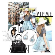 """""""VIPME 21"""" by melisa-hasic ❤ liked on Polyvore featuring women's clothing, women, female, woman, misses, juniors and vipme"""
