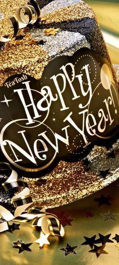 ta tosh happy new year cheers 2018