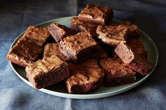Brownies & Blondies - killer recipes and how to pick yours