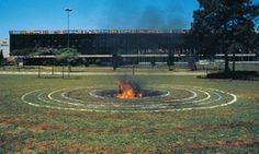 Land art — Wikipédia