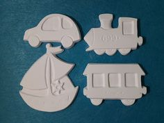 Set figurine – Travel – Crafts Corner Travel Crafts, Craft Corner, Cookie Cutters
