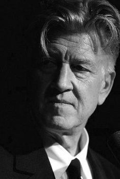 """David Lynch - The genius behind """"Eraserhead"""", """"The Elephant Man"""", """"Blue Velvet"""". """"Wild At Heart"""", """"Twin Peaks"""", """"Lost Highway"""" and my personal favorite, """"Mulholland Dr.""""    www.BrassTacksEvents.com"""