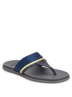 SALVATORE FERRAGAMO Roche Thong Sandal. #salvatoreferragamo #shoes #sandals