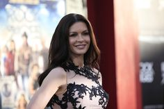 GMA: Catherine Zeta-Jones Bipolar Disorder & Playing For Keeps Review