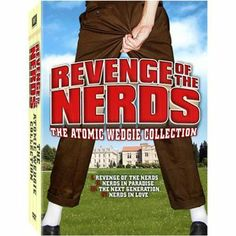 Revenge Of Nerds: The Atomic Wedgie Collection (Widescreen)