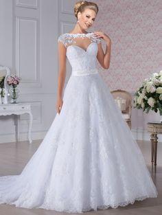 Vestido de noiva modelo: Jour