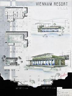 CHI TIẾT MÔN ĐỒ ÁN CƠ SỞ 2     I GIỚI THIỆU     Khi học môn này bạn sẽ biết đến 1 khái niệm trong kiến trúc , đó là DIỄN HỌA . Nói đơn giản...
