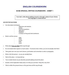 Aqa english language b coursework media text. GCSE English Language 8700 Our specification is designed to inspire and motivate your students, providing appropriate stretch and challenge whilst ensu Dissertation Writing, Writing A Book, Essay Writer, Narrative Essay, A Level English Literature, Gcse English Language, Essay Competition, Informative Essay, Rhetorical Question