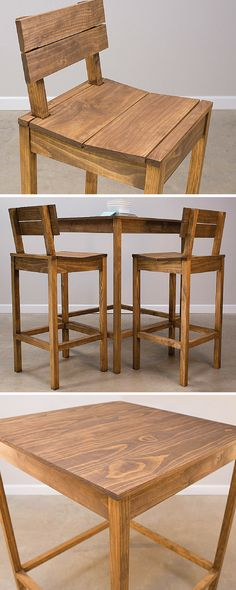 Counter Height Table on Pinterest Dining Tables, Counter Height ...
