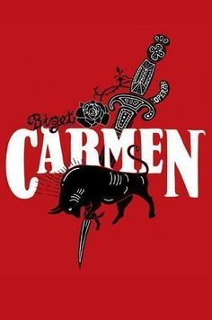 Georges Bizet's Carmen Performed Chorus 2012