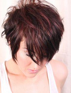 The Wrap Haircut   Flickr - Photo Sharing!
