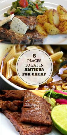 Antigua might be a little bit more expensive than the rest of Guatemala, but that doesn't mean that you can't find cheap local food. Find out where to eat in Antigua on a budget.