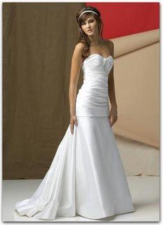 Monsoon Wedding Dress  (Pre-owned Designer Wedding Gown)