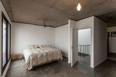 Office + House Luna   Hitzig Militello arquitectos; Photo: Federico Kulekdjian   Archinect