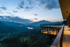 Gallery of Hotel by the Water Falls / Palinda Kannangara Architects - 8