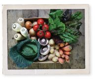 Organic Fruit & Veg Delivery - order online from Abel & Cole