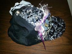 Burberry replica hat