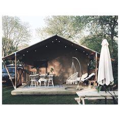 🌲🌲🌲 a great first week in our brand new #safaritent #secondhome. Glamping meets nature #backtonature #mydeerssecondhome #getaway #kleinwoongeluk #kleinwoongelukmaaikekoster