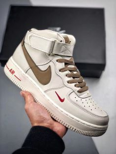 9762d88adf9 NIKE AIR FORCE 1 Hig NIKE AIR FORCE 1 High 808788-995 Air Force 1