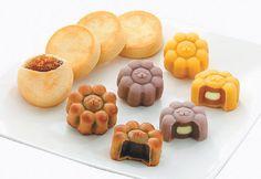 創意混搭/甜點系 中秋更甜蜜 - 中秋月餅大比拚 - 美食報報報 - udn消費流行