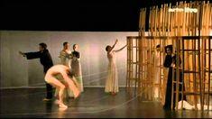 """Pina Bausch - """"Orfeu e Eurídice"""""""