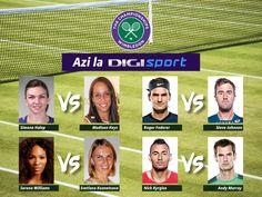 BILETUL ZILEI (04-07-2016) - Wimbledon - PRONO ATP & WTA - Ponturi Bune