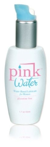 Pink Water - 1.7 oz . Funtimes209