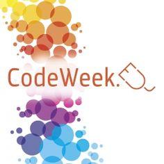 Code Week EU 2016 – Skill up for the digital world with #codeEU!