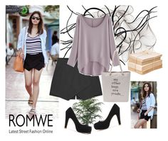"""romwe (3) 5"" by aida-1999 ❤ liked on Polyvore"