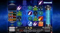 Chcesz znaleźć ciekawy automat do gry? Sprawdź zaprogramowaną przez Play'n GO maszynę Energoonz. Do gry zaprasza Przyjrzyjmy się bliżej automatowi Energoonz. To video slot, który zaskoczy Cię ilością detali i ciekawą grafiką....http://www.automaty-do-gry.net/Energoonz/