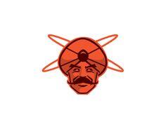 Genie #Logo #Design by Matt Stevens