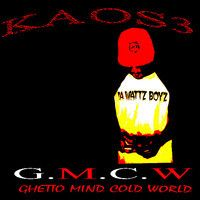 Check out my bro's tribute to his mother. Imma Miss U (mama) by Kaos3 on SoundCloud