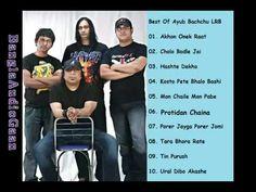 t tv tanisa tv Best Of Ayub Bachchu LRB   Bangla Songs Full Album