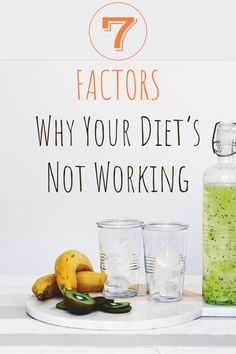 My diet not working.If you have spent a few month or weeks committing to a stringent diet regimen, after that, you understand just how it feels to experience a lack of progress or results. Nutrition Quotes, Nutrition Activities, Nutrition Plans, Reduce Weight, Weight Gain, How To Lose Weight Fast, Weight Loss, Calorie Dense Foods, Cardio For Fat Loss